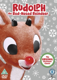 Rudolph the Red-nosed Reindeer, DVD