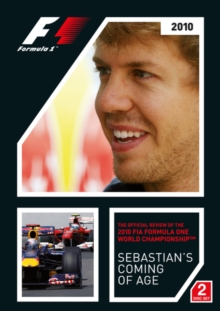 Formula 1 World Championship Review: 2010, DVD