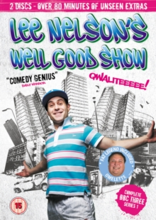 Lee Nelson's Well Good Show: Complete Series 1, DVD  DVD