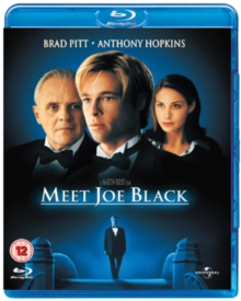 Meet Joe Black, Blu-ray