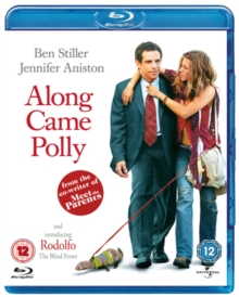 Along Came Polly, Blu-ray