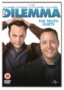The Dilemma, DVD