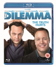 The Dilemma, Blu-ray