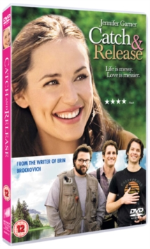 Catch and Release, DVD