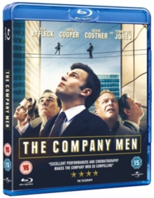 The Company Men, Blu-ray