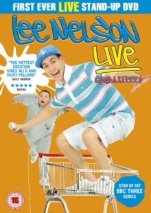 Lee Nelson's Well Good Show: Live, DVD