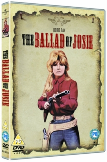 The Ballad of Josie, DVD