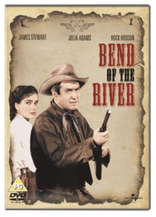 Bend of the River, DVD