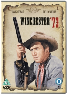 Winchester 73, DVD