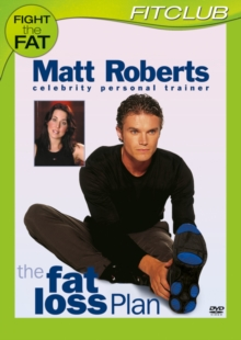 Matt Roberts: The Fat Loss Plan, DVD