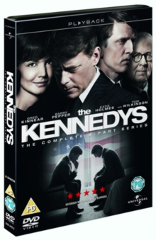 The Kennedys, DVD
