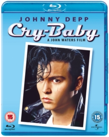 Cry Baby, Blu-ray
