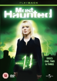 Most Haunted: Complete Series 14, DVD