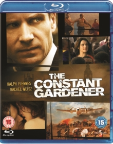 The Constant Gardener, Blu-ray BluRay