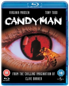Candyman, Blu-ray  BluRay
