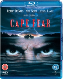 Cape Fear, Blu-ray