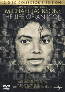 Michael Jackson: The Life of an Icon, DVD