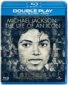 Michael Jackson: The Life of an Icon, Blu-ray