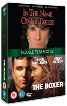The Boxer/In the Name of the Father, DVD