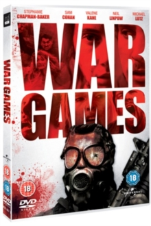 War Games, DVD  DVD
