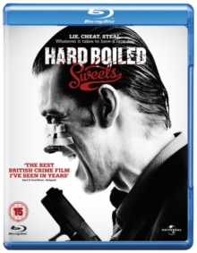 Hard Boiled Sweets, Blu-ray