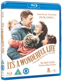 It's a Wonderful Life, Blu-ray