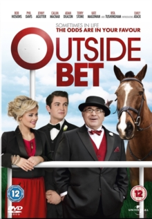 Outside Bet, DVD