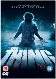 The Thing, DVD