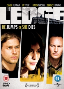 The Ledge, DVD