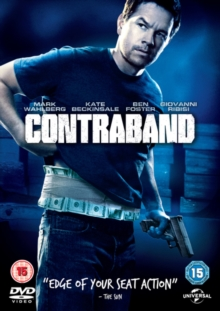 Contraband, DVD