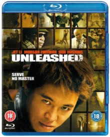 Unleashed, Blu-ray