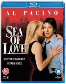 Sea of Love, Blu-ray  BluRay