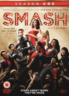 Smash: Complete Season 1, DVD