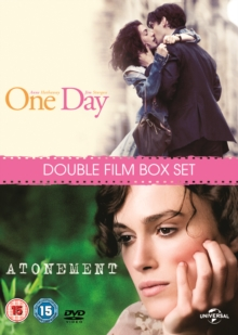 One Day/Atonement, DVD