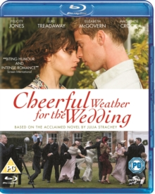 Cheerful Weather for the Wedding, Blu-ray