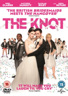 The Knot, DVD