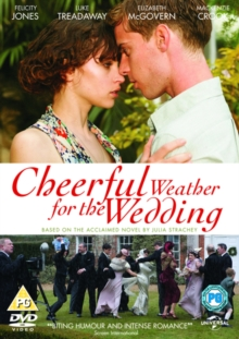 Cheerful Weather for the Wedding, DVD  DVD