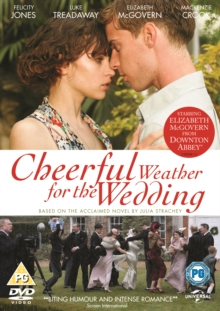 Cheerful Weather for the Wedding, DVD