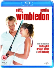 Wimbledon, Blu-ray  BluRay