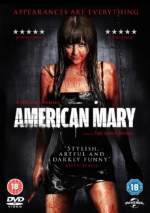 American Mary, DVD