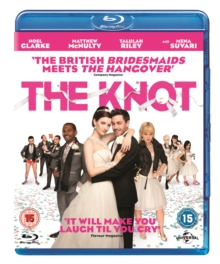 The Knot, Blu-ray