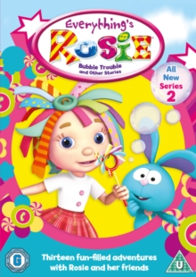 Everything's Rosie: Bubble Trouble and Other Stories, DVD