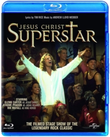 Jesus Christ Superstar, Blu-ray