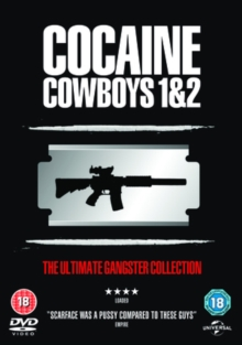 Cocaine Cowboys/Cocaine Cowboys 2, DVD
