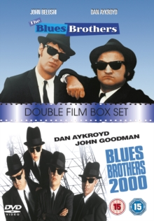 The Blues Brothers/Blues Brothers 2000, DVD