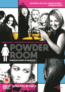 Powder Room, DVD
