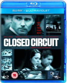Closed Circuit, Blu-ray