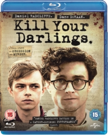 Kill Your Darlings, Blu-ray