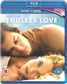 Endless Love, Blu-ray