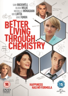 Better Living Through Chemistry, DVD